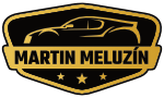 Ruční čištění aut Meluzín Brno Logo
