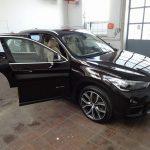BMW X1 kompletní péče