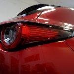 Mazda CX-30 čištění a voskování