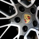 Porsche keramický povlak